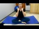 Калланетика: упражнения для красивой шеи