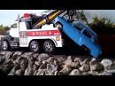 Сars for kids video toy cars cars for boys police car № 3