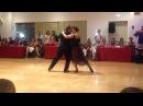 Gustavo Naveira e Giselle Anne - Alas Rota - Donato 2/4