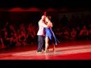 MARIANO OTERO E ALEJANDRA HEREDIA NO FESTIVAL TANGO LISBOA - 3/4