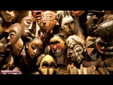 African Drum Music  Tribal Dance  Relax, Study &amp Ambience
