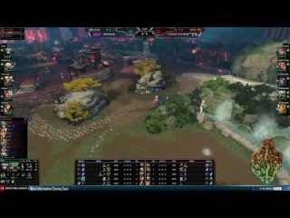 SPL Spring Split Week 9 Day 2 - Panthera vs. Hungry for More Game 1