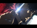 NC OP Dimension W Измерение W OVA creditless без титров
