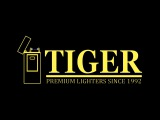 Электроимпульсная зажигалка Tiger