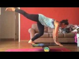 Indo Board Workout Surf Training FlowGa