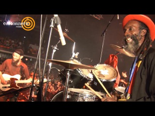 GROUNDATION live REIMS 2011