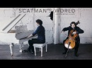 Pavel Zhuravlev feat.Dmitry Rezvov - Scatman's world (John Scatman cover)