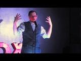 We'r Needin tae Talk Aboot Wir Language  Michael Dempster  TEDxInverness