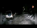 Видео на Камчатке автохамы не пропустили скорую, в результате чего погиб пациент