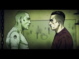 Gel Ft. Fabri Fibra - Un uomo di plastica - Official Video