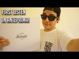 FIRST LISTEN in ANTEPRIMA!  Tradimento - 10 anni  Fabri Fibra  Rizzo