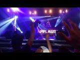 FABRI FIBRA - MAL DI STOMACO LIVE 24.05.16 Vox Club