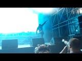 Fabri Fibra - Intro + Lo Sto Facendo - Wired Next Fest 2016