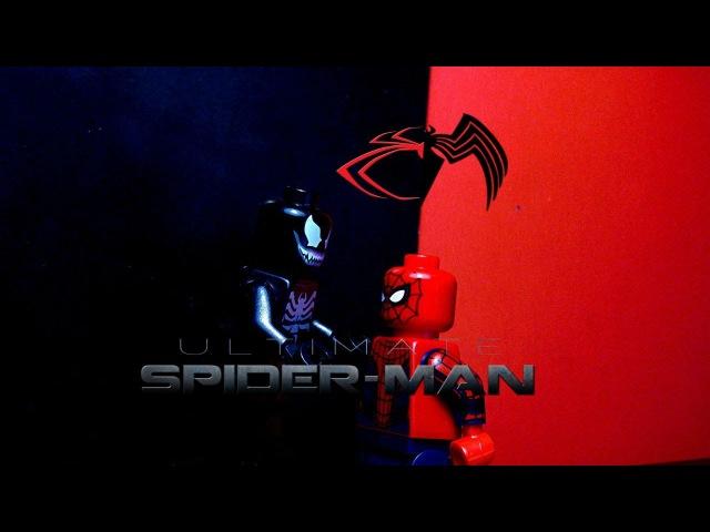 Lego Ultimate Spider-Man (Season 2:Episode 2)