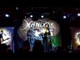 Xandria live @The Metro in SLC Utah 05202017