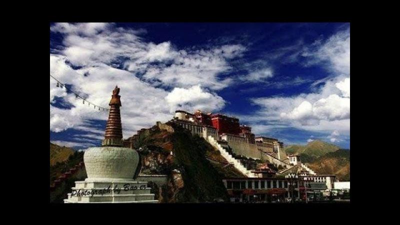 Какими кулинарными изысками славится таинственный Тибет?