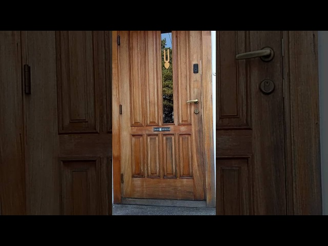 Осло Храм Харе Кришна (1)