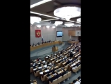 Саша Спилберг Парламентские слушания О молодёжной политике в РФ