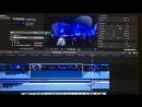 Монтаж видео Z21