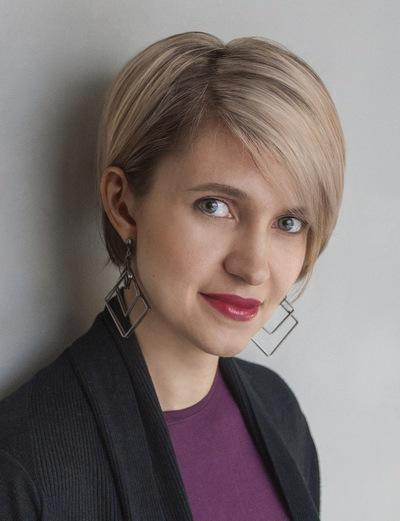 Даша Белинская