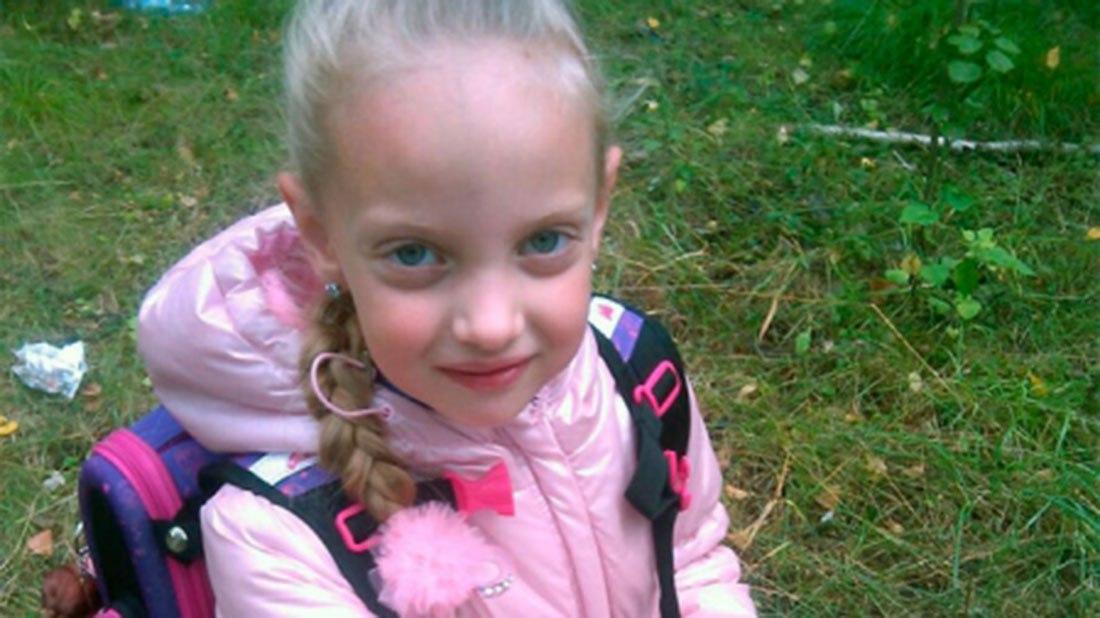 ВКирово-Чепецке пропала 7-летняя девочка