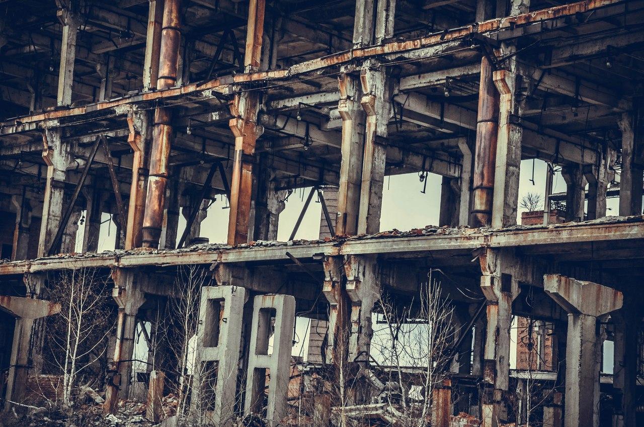 Полимер завод (Омск)