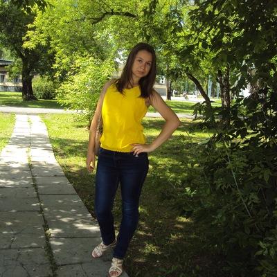 Анастасия Процай