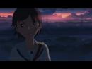 Byousoku 5 Centimeter - Momentum • AMV「愛してる」