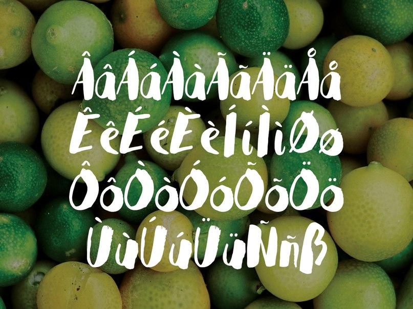 tindra шрифт скачать бесплатно