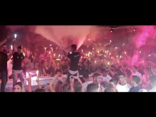 Superstar R'n'B party in Dolce club, Limassol