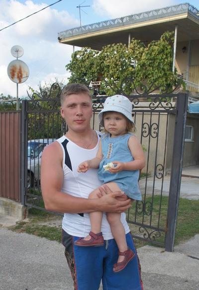 Антон Звонов