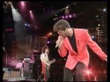 Queen & George Michael - Somebody To Love. The Freddie Mercury Tribute Concert, Wembley Stadium. 20.04.1992