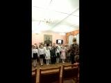 Масленица в муз.школе им.М.И.Глинке г.Смоленск 2017