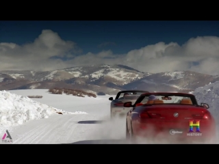 Топ Гир Америка 5-й сезон 8-я серия / Top Gear USA (2016) HD 720p
