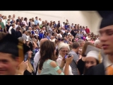 Graduation from Berks Catholic High School: Class of 2016