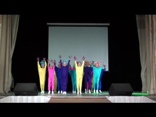 I Всероссийский фестиваль-конкурс