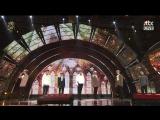 170114 31st Golden Disk Awards - BTS -