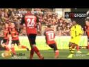 Фрaйбург - Бoруссия Дoртмунд 0-3 (25.02.17)