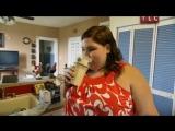 Подростки с лишним весом: Не могу прекратить есть!
