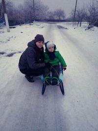 Ирунчик Куприенко