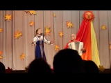 Осенний карагод 29.10.2016 - видео 05
