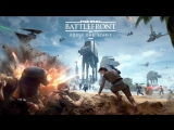 SWBF ROGUE ONE TRAILER