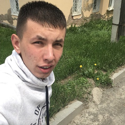 Ленька Устинов