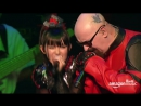 BABYMETAL  Rob Halford - Painkiller, Breaking The Law