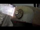 Лазер для удаления ржавчины