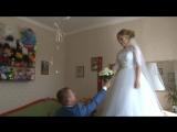 Anastasya & Artem wedding day