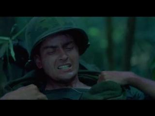 Взвод (Platoon, 1986)