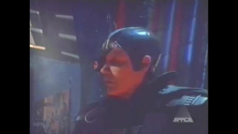 Капитан Пауэр и солдаты будущего 20-я серия