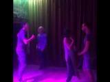 Когда он танцует с другой