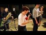 Танцевальная вечеринка - Оркестр Московский Джаз п_у Федора Ляшкевича